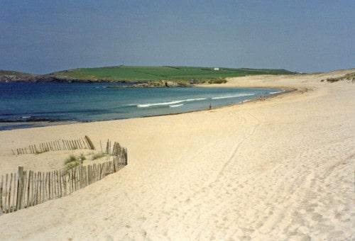 Constantine Bay Beach