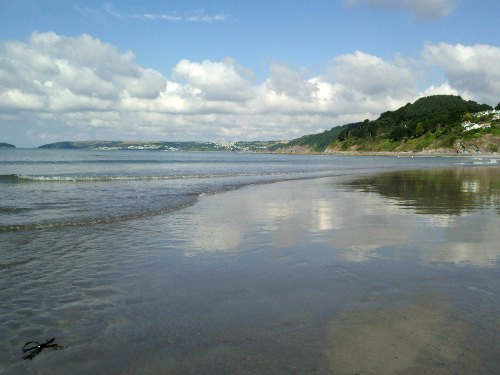Seaton Beach Paul Harris