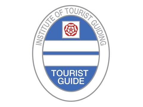 Blue Badge Guides