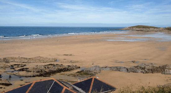 Cornwall Surf Scools