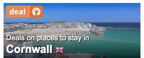 Cornwall Hotels